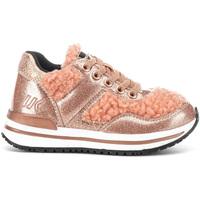 Skor Barn Sneakers Lumberjack SG04811 001 X07 Rosa