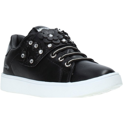 Skor Barn Sneakers Miss Sixty W19-SMS641 Svart