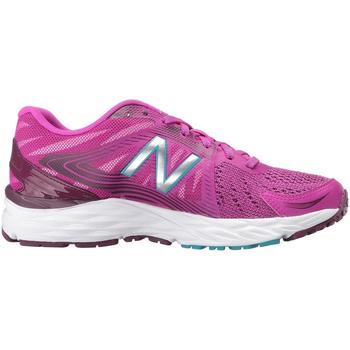 Skor Dam Sneakers New Balance NBW680RP4 Rosa