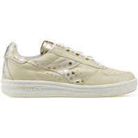Skor Dam Sneakers Diadora 201.172.785 Beige