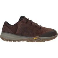 Skor Herr Sneakers Merrell J33371 Brun