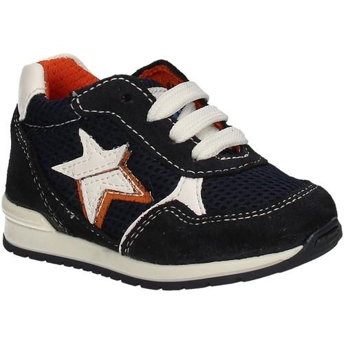 Skor Barn Sneakers Melania ME1068B7E.C Blå