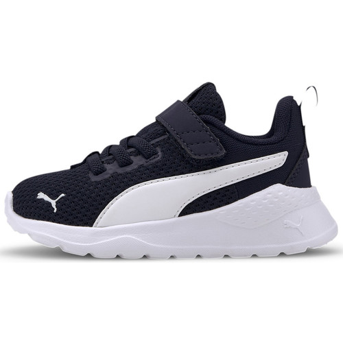 Skor Barn Sneakers Puma 372010 Blå