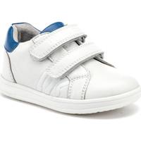 Skor Barn Sneakers Lumberjack SB64912 003 B01 Vit