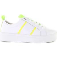 Skor Dam Sneakers Wrangler WL01600A Vit