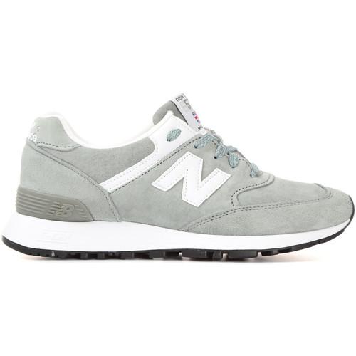 Skor Dam Sneakers New Balance NBW576PG Grön