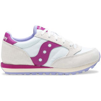 Skor Barn Sneakers Saucony SK162931 Vit