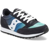 Skor Barn Sneakers Saucony SK262470 Svart