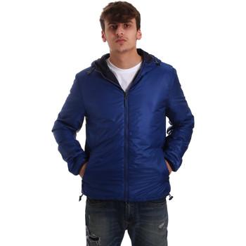 textil Herr Jackor Invicta 4442213/U Blå