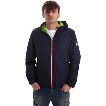 textil Herr Jackor Invicta 4431661/U Blå