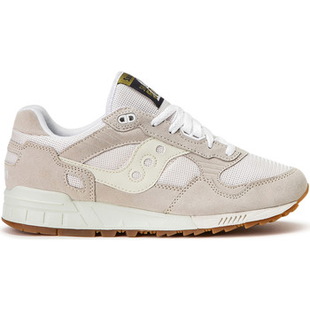 Skor Herr Sneakers Saucony S70404 Vit