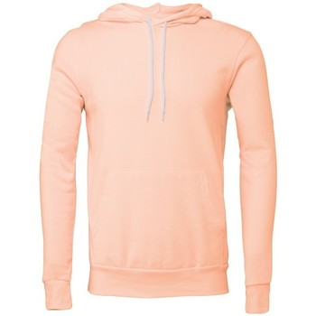 textil Sweatshirts Bella + Canvas CV3719 Persika