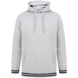 textil Sweatshirts Front Row FR841 Grått/grått/grått