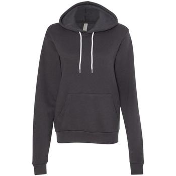 textil Sweatshirts Bella + Canvas CV3719 Mörkgrå