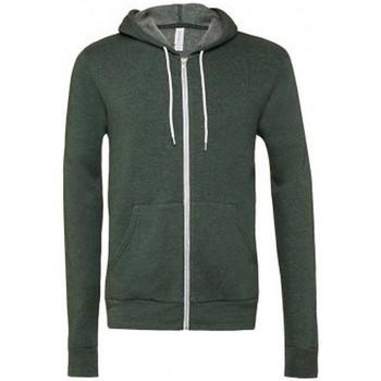 textil Sweatshirts Bella + Canvas CV3739 Ljungskog