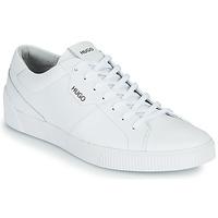Skor Herr Sneakers HUGO ZERO TENN ITA Vit