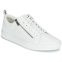 Skor Herr Sneakers HUGO FUTURISM TENN ITEM2 Vit