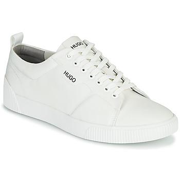 Skor Herr Sneakers BOSS ZERO TENN NYPU Vit