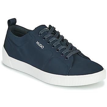 Skor Herr Sneakers BOSS ZERO TENN NYPU Marin