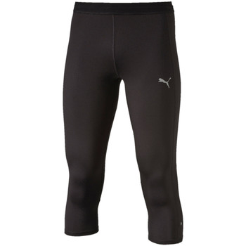 textil Herr Leggings Puma 513796 Svart