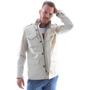 textil Herr Jackor Geox M6221T T2274 Beige