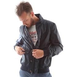 textil Herr Jackor Geox M6221S T2274 Blå