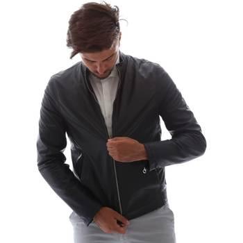 textil Herr Jackor Rogers U301 Blå