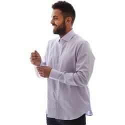 textil Herr Långärmade skjortor Gmf GMF5 4728 961105/04 Rosa