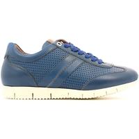 Skor Herr Sneakers Marco Ferretti 140557MG 2141 Blå