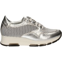 Skor Dam Sneakers Keys 5181 Silver