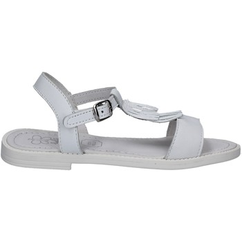 Skor Barn Sandaler Lulu LT080061L Vit