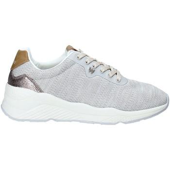Skor Dam Sneakers Wrangler WL91522A Grå