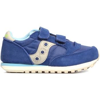Skor Barn Sneakers Saucony SK262487 Blå