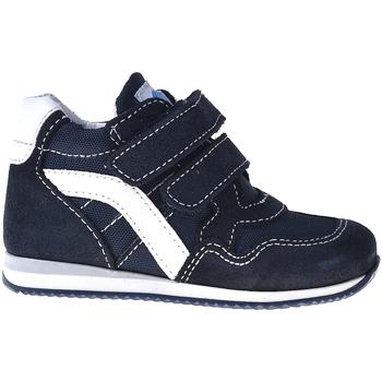 Skor Barn Höga sneakers Melania ME1097B7E.B Blå