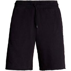textil Herr Shorts / Bermudas Napapijri N0YIEP Svart