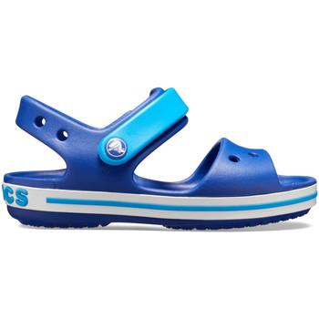 Skor Barn Sandaler Crocs 12856 Blå