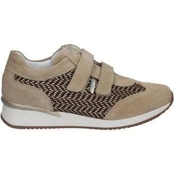 Skor Dam Sneakers Keys 5003 Beige