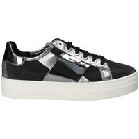 Skor Dam Sneakers Keys 5541 Grå