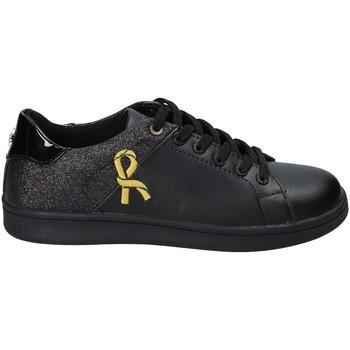 Skor Dam Sneakers Roberta Di Camerino RDC82103 Svart