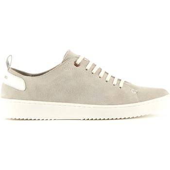 Skor Herr Sneakers Lumberjack SM59805 002 A01 Vit