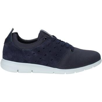 Skor Herr Sneakers Impronte IM91030A Blå