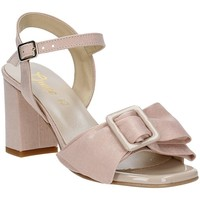 Skor Dam Sandaler Grace Shoes AMALIA Rosa