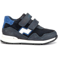 Skor Barn Sneakers Lumberjack SB65111 001 M55 Blå