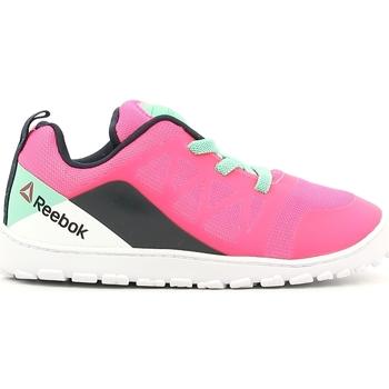 Skor Barn Sneakers Reebok Sport V72559 Rosa