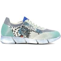 Skor Barn Sneakers Crazy MK6210F6E.J Blå