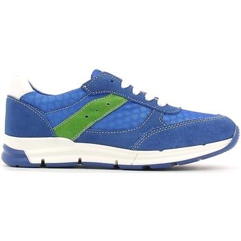 Skor Barn Sneakers Crazy MK6020F6E.C Blå