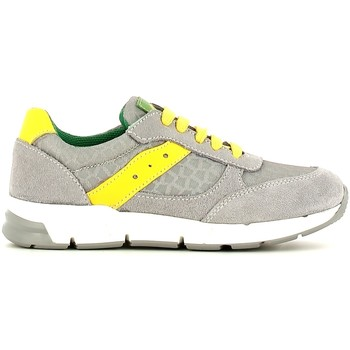 Skor Barn Sneakers Crazy MK6020F6E.D Grå