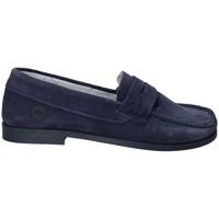 Skor Barn Loafers Melania ME3608F6E.A2 Blå