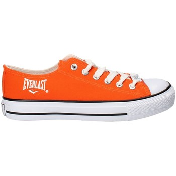 Skor Dam Sneakers Everlast EV-202 Orange