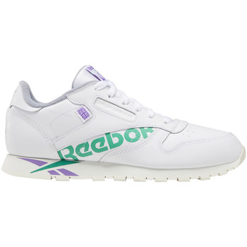 Skor Barn Sneakers Reebok Sport DV9598 Vit
